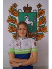 Баранова Алена Александровна