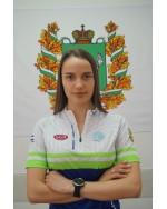 Милузова Полина Олеговна